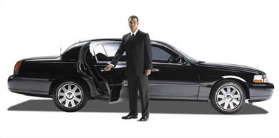 town car Limousine service in Denver